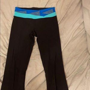 lululemon athletica Bottoms - Ivivva leggings